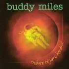 Buddy Miles - Tribute To Jimi Hendrix