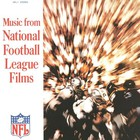 Sam Spence - Music From Nfl Films Vol. 1