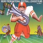 Sam Spence - Music From Nfl Films Vol. 2