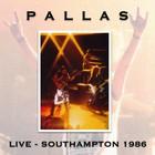 Pallas - Live Southampton 1986