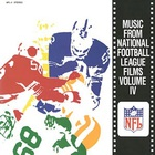 Sam Spence - Music From Nfl Films Vol. 4