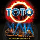 Toto - 40 Tours Around The Sun (Live) CD2