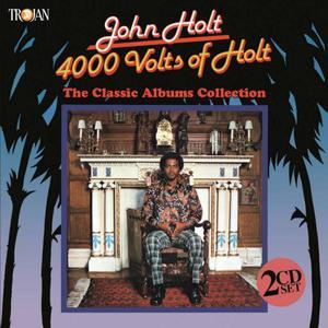 4000 Volts Of Holt CD1