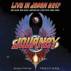 Journey - Escape & Frontiers - Live In Japan 2017
