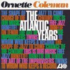 The Atlantic Yearstwins CD8