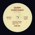 Atmosphere Strut (New Disco Version Remix) (EP) (Vinyl)