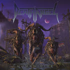 Death Angel - Humanicide (CDS)