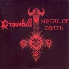 Metal Of Death (EP)
