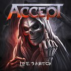 Accept - Life's A Bitch (CDS)