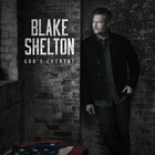 Blake Shelton - God's Country (CDS)