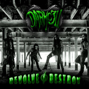 Devolve Destroy (EP)