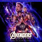 Alan Silvestri - Avengers: Endgame (Original Motion Picture Soundtrack)