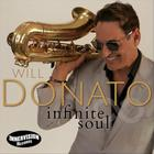 Will Donato - Infinite Soul (CDS)