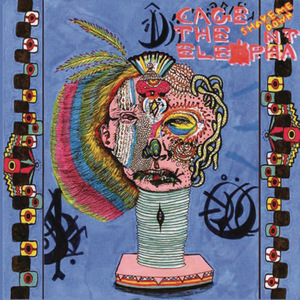 Shake Me Down (CDS)