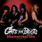 Cats In Boots - Demonstration