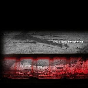 Second Blood (EP) (Vinyl)