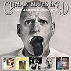 Climax Blues Band - The Albums 1969-1972 (Plays On) CD1