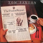 Tom Paxton - The Paxton Report (Vinyl)