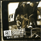 3 Doors Down - Let Me Go (MCD)