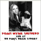 Kenny Wayne Shepherd - Live At Bb King's Beale Street