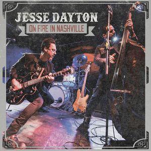 On Fire In Nashville