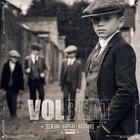 Volbeat - Rewind, Replay, Rebound (Deluxe Edition) CD1