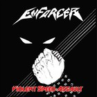 Enforcer - Violent Speed Assault