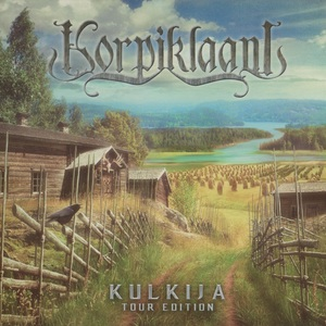 Kulkija (Limited Box Tour Edition) CD1