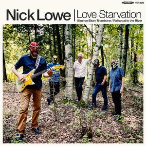 Love Starvation / Trombone (EP)