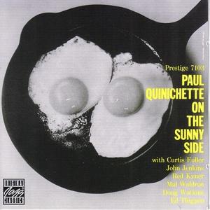 On The Sunny Side (Vinyl)