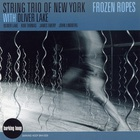 Frozen Ropes