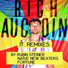 Rich Aucoin - It (Remixes)