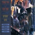 String Trio Of New York With Anthony Davis