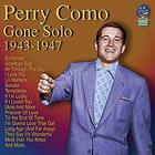 Perry Como - Gone Solo 1943-1947