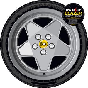 Blazer (EP)