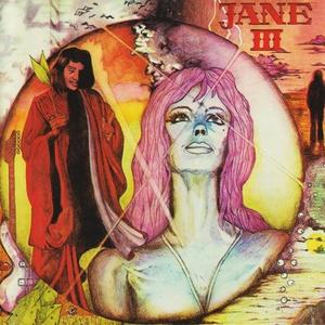 Jane III (Vinyl)