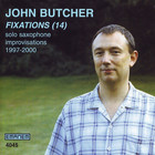 Fixations (14) - Solo Saxophone Improvisations 1997 - 2000