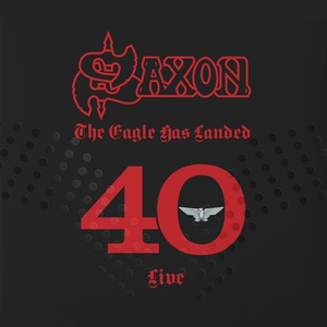 Saxon - The Eagle Has Landed 40 (Live) CD1