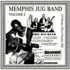 Memphis Jug Band - Complete Recorded Works Vol. 2