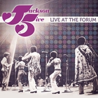 Live At The Forum CD2