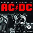 Transmission Impossible (Legendary Broadcasts From The 1970S) CD3
