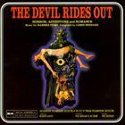 The Devil Rides Out - Horror, Adventure & Romance