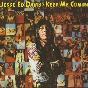 Keep Me Comin' (Vinyl)