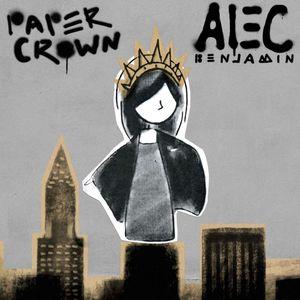 Paper Crown (CDS)