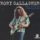 Rory Gallagher - Blues (Deluxe Edition) CD2