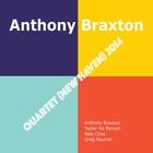 Anthony Braxton - Quartet (New Haven) 2014 CD1