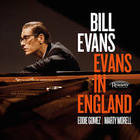Bill Evans - Evans In England CD1