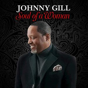 Soul Of A Woman (CDS)