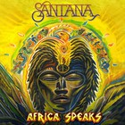 Santana - Africa Speaks (Target Exclusive)
