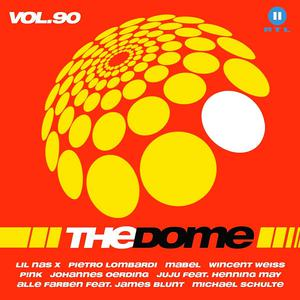 The Dome Vol.90 CD1